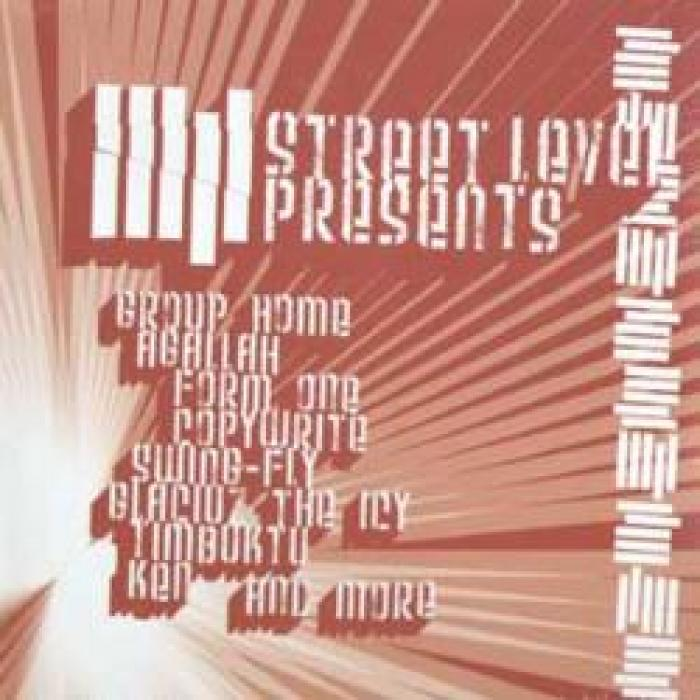 Various - Street Level Presents