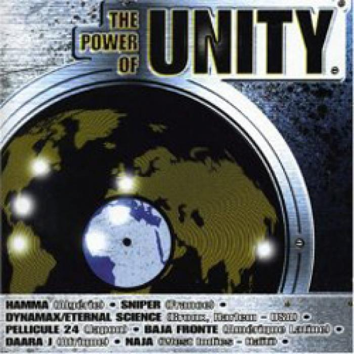 Various - The Power Of Unity