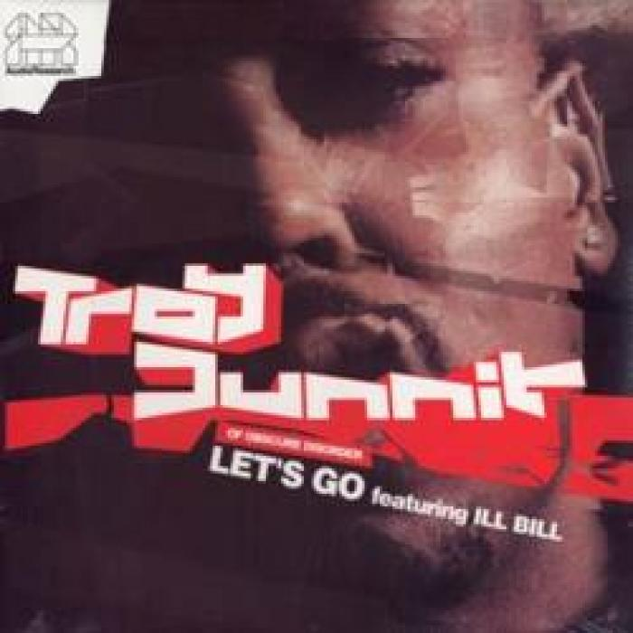 Troy Dunnit - Let´s Go / Mindblowin / Any Given Gunplay