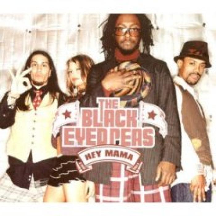 Black Eyed Peas - Hey Mama / The Boogie That Be