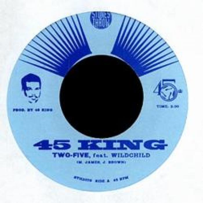 45 King - Two Five