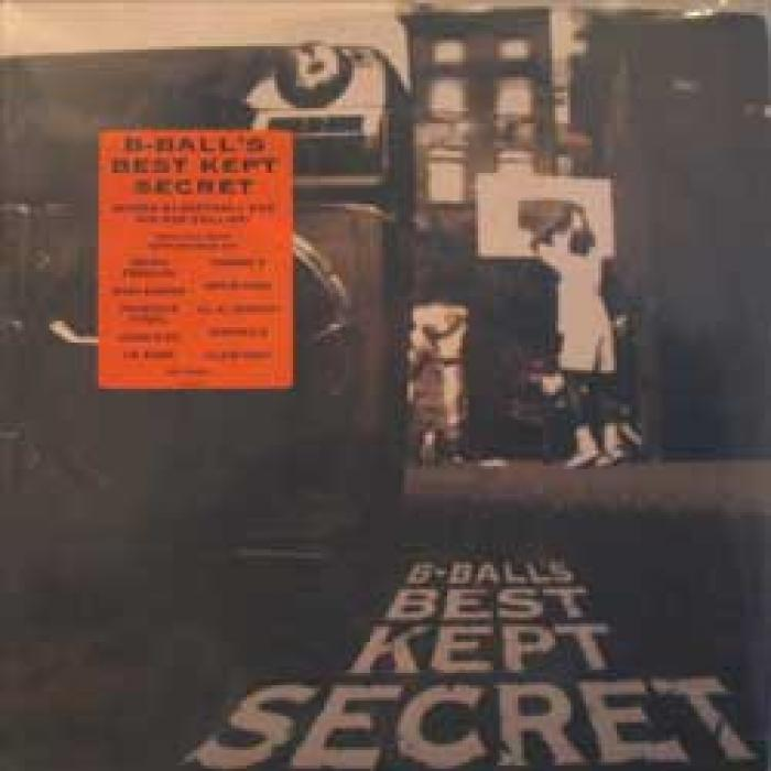 Various - B-Ball´s Best Kept Secret