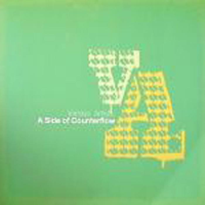 Various Artists - A Side Of Counterflow