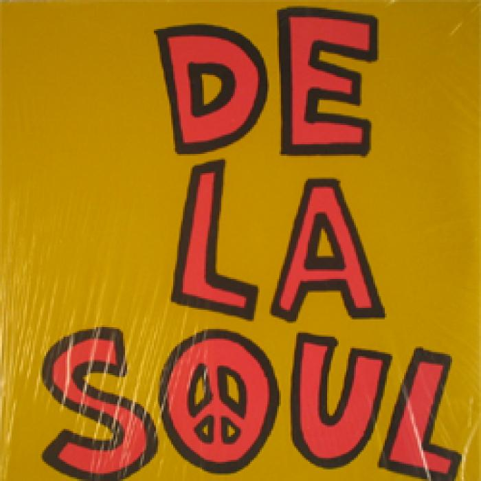 De La Soul - Me, Myself & I Remix