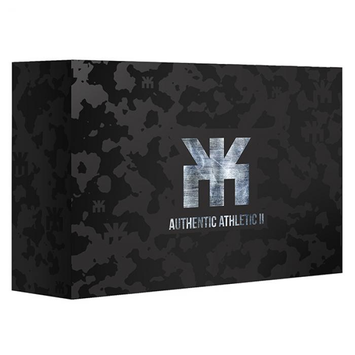 Olexesh - Authentic Athletic 2 (Ltd. Deluxe Box)