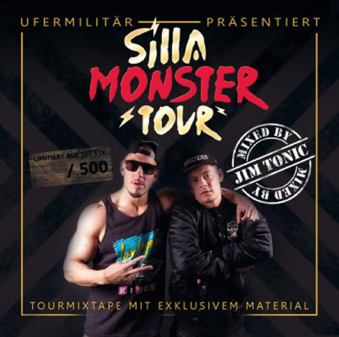 Silla - Monster Tour