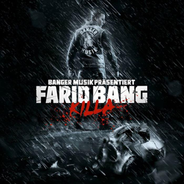 Farid Bang - Killa (Ltd. Deluxe Edition)
