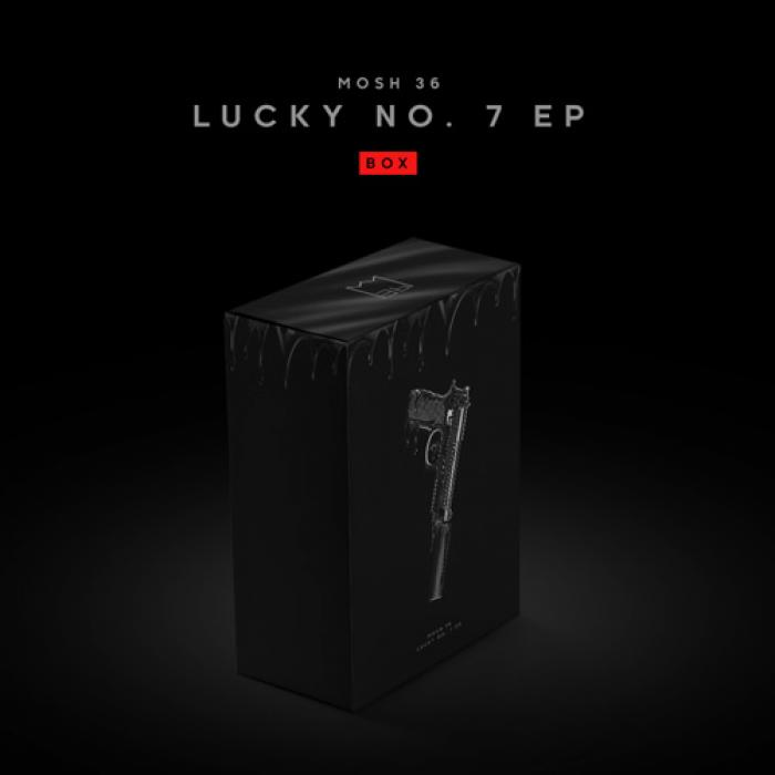 Mosh36 - Lucky No.7 (Limited Fan Edition)