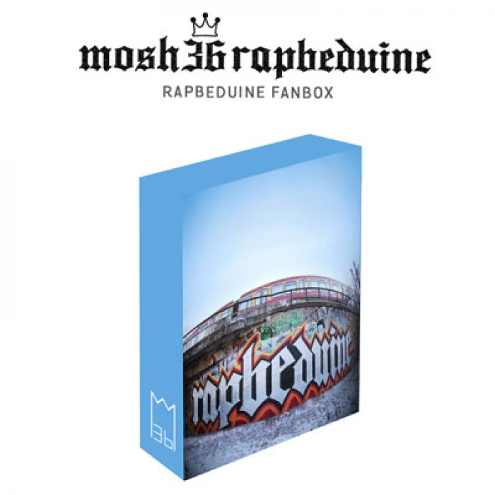 Mosh36 - Rapbeduine (Limited Fan Edition)