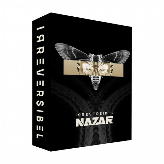 Nazar - Irreversibel (Ltd. Fan Box)