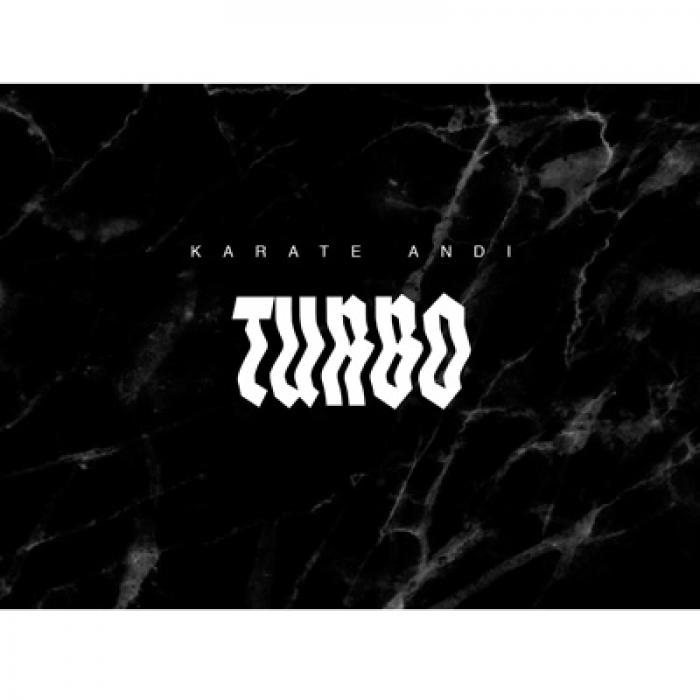 Karate Andi - Turbo (Ltd. Deluxe Box)
