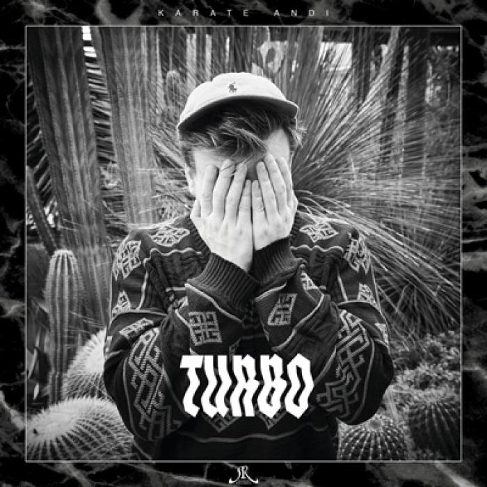 Karate Andi - Turbo (Gatefold, 180g schwarz + Downloadcode)