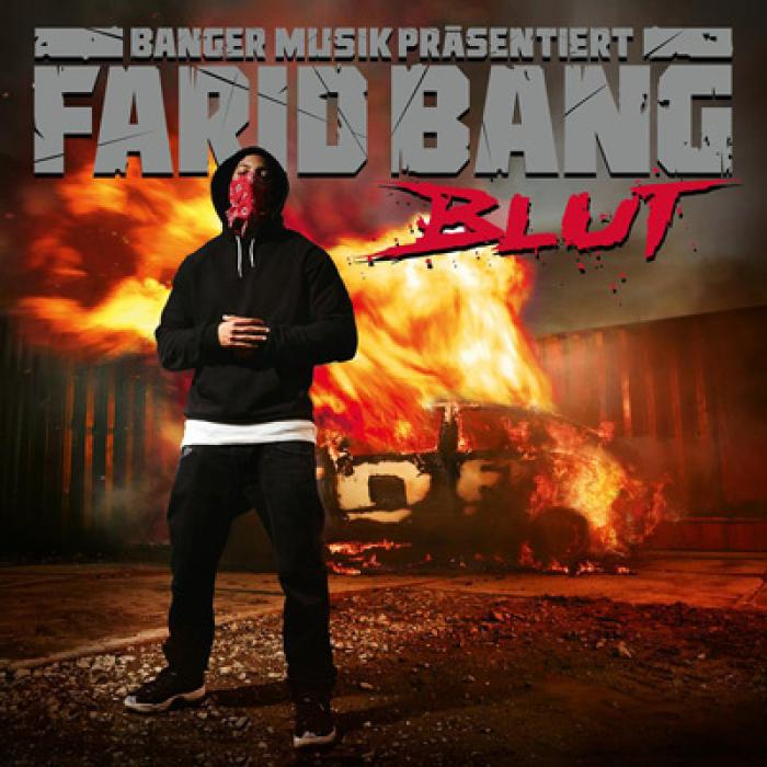 Farid Bang - Blut (Ltd. Special Deluxe Edition)