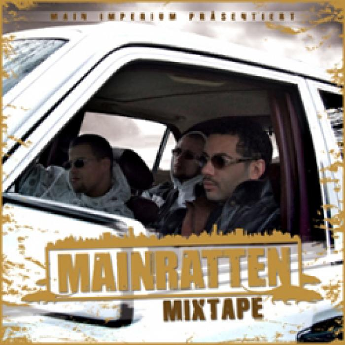 Mainratten - Mixtape