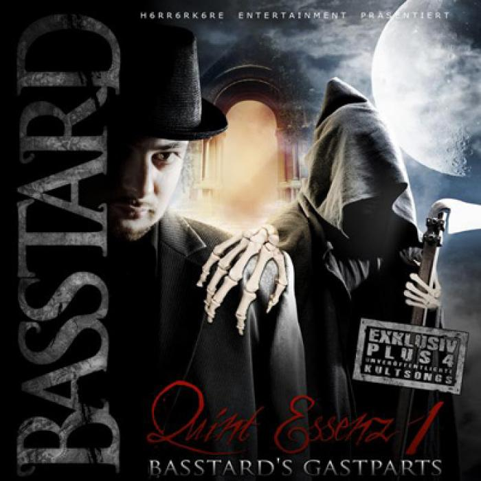 MC Basstard - Quint Essenz 1 (Basstard's Gastparts)