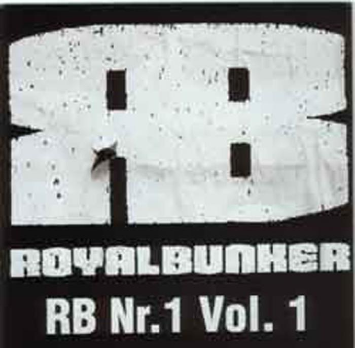 Royal Bunker - RB Nr. 1 Vol. 1