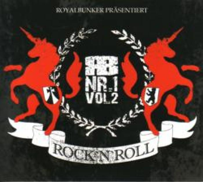 Royal Bunker - RB Nr. 1 Vol. 2