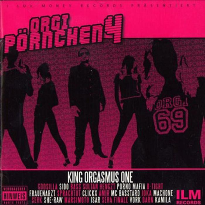 King Orgasmus One - Orgi Pörnchen 4 Soundtrack