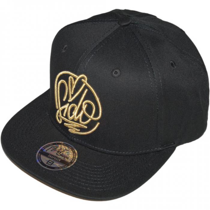 Sido - Golden Logo