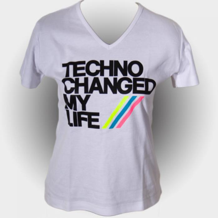 Atzen Style - Techno Changed my Life