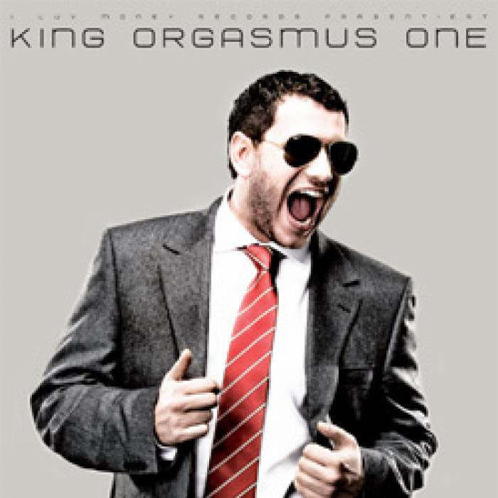 King Orgasmus One - Orgi Pörnchen 5