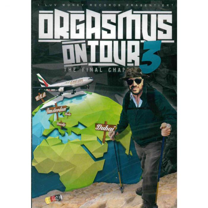 King Orgasmus one - Orgasmus On Tour 3: The Final Chapter