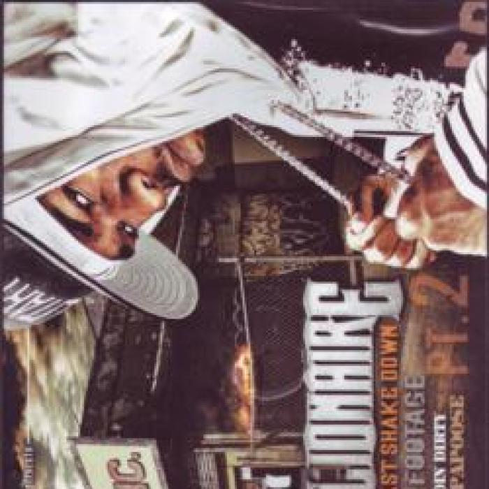 Chamillionaire - The East Coast Shake Down Part 2